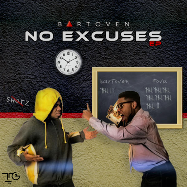 Bartoven - No Excuses